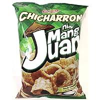 Jack N Jill Chicharron Nm Juan Palm Vinegar - 90 gm