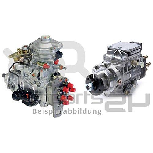 Bosch 9410617925 bomba de inyección de carburante