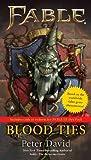 Fable: Blood Ties (Fable Novel)