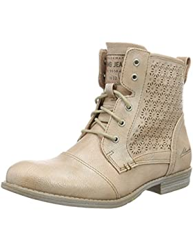 Mustang Damen 1157-543-506 Combat Boots