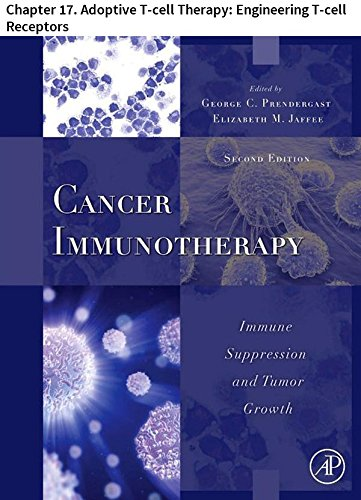 cancer-immunotherapy-chapter-17-adoptive-t-cell-therapy-engineering-t-cell-receptors