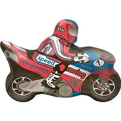 Motorcycle Mini Shape