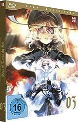 Saga of Tanya the Evil - Blu-ray 3