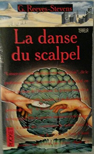 la danse du scalpel pocket