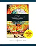 International Management: Culture, Strategy, and Behavior - Fred Luthans, Jonathan P. Doh