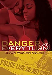 Danger at Every Turn (Urban Books)