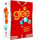 Glee - Season 1-4 [DVD] [2009]