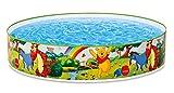 Intex Pool Hartschale, 122x 25cm Winnie 122 x 25 cm