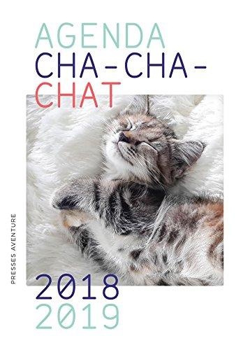 Agenda Cha-Cha-Cha 2018-2019