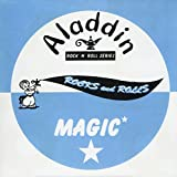 Aladdin Records:33 Magic Lamps