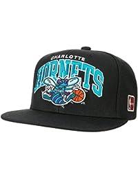 Mitchell   Ness Gorra HWC NBA Hornets by Gorragorra de Beisbol 659eaa57d5b