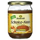 Alnatura Bio Schoko-Nuss-Creme, 500 g