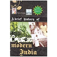 A Brief History of Modern India by Specturm