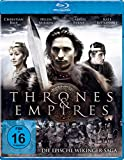 Thrones & Empires [Blu-ray]