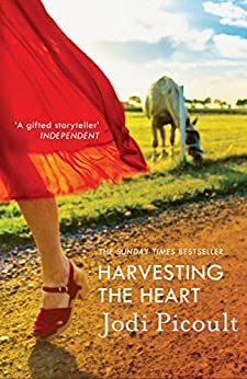 Harvesting the Heart by [Picoult, Jodi]