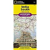 India South adv. ng r/v (r) wp (Adventure Map (Numbered))