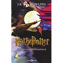 Harry Potter 1 e la pietra filosofale (Harry Potter Italian)