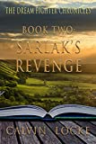 Book cover image for Sarlak's Revenge (The Dream Fighter Chronicles Book 2)
