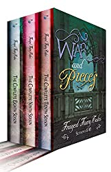 War and Pieces: Seasons 8-10 (Frayed Fairy Tales)