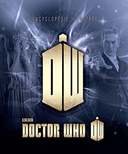 Doctor Who : L'Encyclopédie illustrée