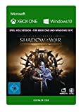 Middle-earth: Shadow of War: Gold Edition | Xbox One/Windows 10 - Download Code