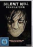 Silent Hill: Revelation kostenlos online stream