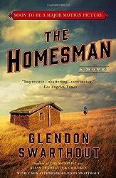 The Homesman: A Novel by Glendon Swarthout (2014-02-11)