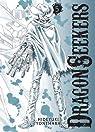 Dragon seekers, tome 5 par Yonehara