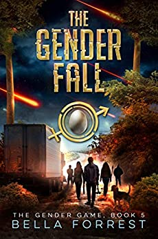 The Gender Game 5: The Gender Fall (English Edition)