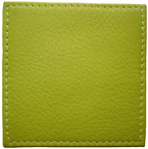 Josephine Osthoff Handtaschen-Manufaktur Portefeuille en Cuir Caré Porte-Monnaie  Boîte avec boîte de 1ef2d02a811