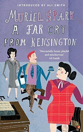 A Far Cry From Kensington (VMC) by Muriel Spark (2009-11-05)