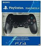 Sony Dual Shock 4 - Gamepad - drahtlos - Bluetooth - Schwarz - für Sony PlayStation 4