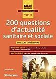 Lire le livre 200 questions d'actualité sanitaire gratuit