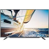 Grundig 32 GFT 6820 80 cm (32 Zoll) LED-Backlight-TV (Full-HD, 1920 x 1080 Pixel, 800 Hz PPR, Triple Tuner (DVB-T2 HD/C/S2), Smart TV), Anthrazit-Titan