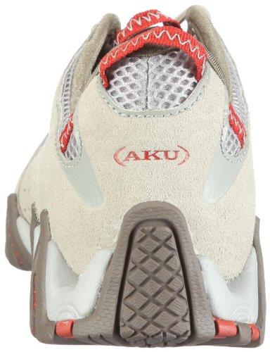 Aku Aguana Light 386, Chaussures De Tennis En Plein Air Unisexe Adulte Gris (grau (gris 071))