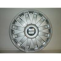 Juego de Tapacubos 4 Corpicerchio Diseño Seat Ibiza Desde 2008 ...