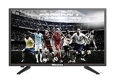 WESTON WEL 2400 24 Inches HD Ready LED TV