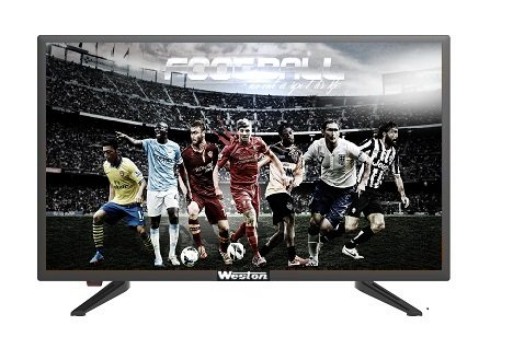WESTON WEL 2400 24 Inches HD Ready LED TV