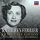 Centenary Edition, The Complete Decca Recordings