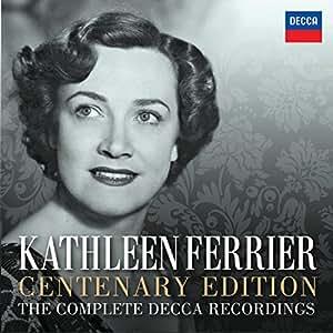 Sämtliche Decca Aufnahmen-Centenary Edition