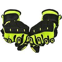 HTR professionale di alta qualità guanti da lavoro di sicurezza resistente all