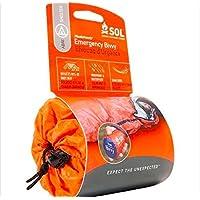 Vibrant Globe Aventura Kit Médico Sol Emergencia Bivvy
