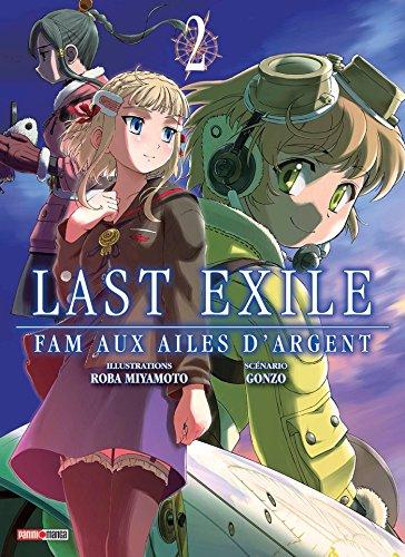 LAST EXILE FAM AUX AILES D ARGENT T02