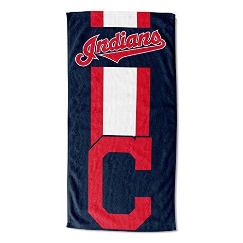 """Northwest MLB Chicago Cubs Zone Lesen Strand Handtuch, 30von 152,4cm, Marineblau, 30"""" x 60"""""""