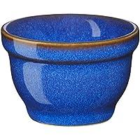 Denby Imperial-- -Portauovo 6 cm, colore: blu