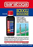 SARATOGA SCIOGLI RUGGINE GEL NON COLA 150 ML