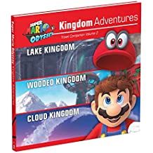 Super Mario Odyssey: Kingdom Adventures, Vol. 2