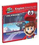 Super Mario Odyssey: Kingdom Adventures, Vol. 2