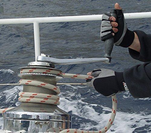 MOTIVEX Segelhandschuhe im Test: Details und Preis-Leistungsverhältnis - 3