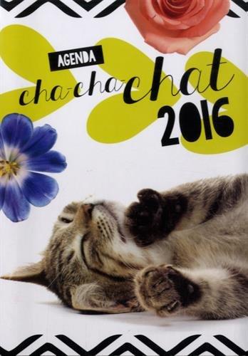 Agenda cha-cha-chat 2016